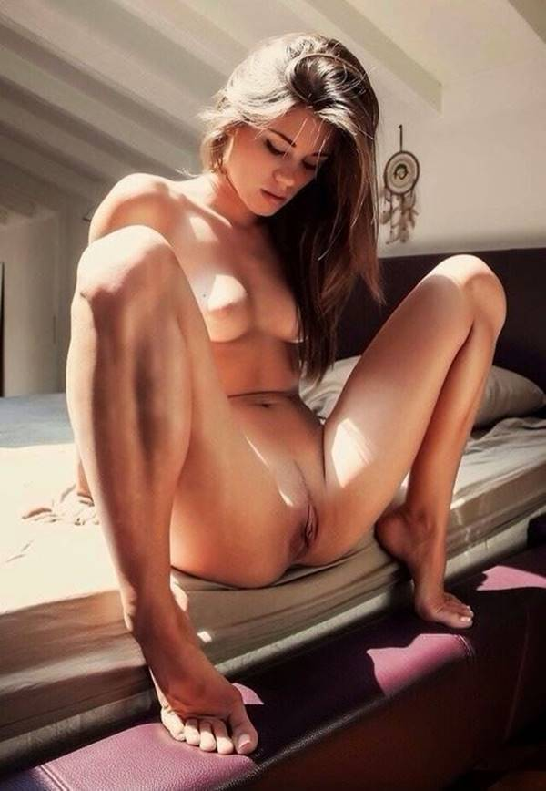 Modelos nuas